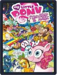 My Little Pony: Friendship Is Magic Magazine (Digital) Subscription August 1st, 2016 Issue