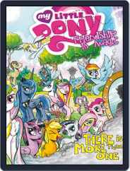 My Little Pony: Friendship Is Magic Magazine (Digital) Subscription September 1st, 2014 Issue