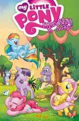 My Little Pony: Friendship Is Magic Magazine (Digital) Subscription June 1st, 2013 Issue
