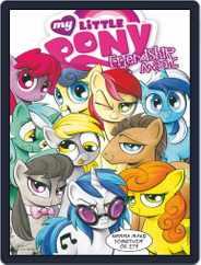 My Little Pony: Friendship Is Magic Magazine (Digital) Subscription January 1st, 2013 Issue