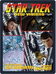 Star Trek: New Visions Magazine (Digital) Subscription August 18th, 2018 Issue