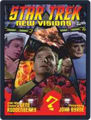 Star Trek: New Visions Magazine (Digital) Subscription February 1st, 2018 Issue