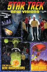 Star Trek: New Visions Magazine (Digital) Subscription July 1st, 2015 Issue