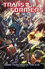 Transformers: More Than Meets the Eye (2011-) Magazine (Digital) Subscription August 1st, 2013 Issue