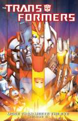 Transformers: More Than Meets the Eye (2011-) Magazine (Digital) Subscription April 1st, 2013 Issue