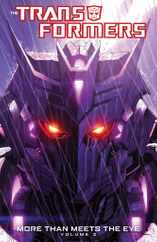 Transformers: More Than Meets the Eye (2011-) Magazine (Digital) Subscription November 1st, 2012 Issue
