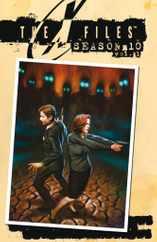 The X-Files: Season 10 Magazine (Digital) Subscription January 1st, 2014 Issue