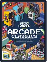 Retro Gamer Book Of Arcade Classics Magazine (Digital) Subscription December 9th, 2015 Issue