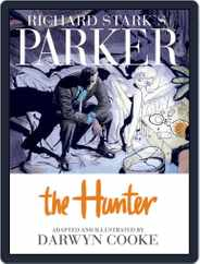 Richard Stark's Parker Magazine (Digital) Subscription October 1st, 2011 Issue