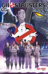 Ghostbusters (2013-2014) Magazine (Digital) Subscription August 1st, 2014 Issue