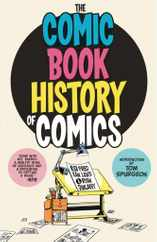 Comic Book History of Comics Magazine (Digital) Subscription June 1st, 2012 Issue
