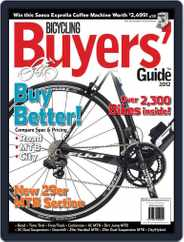 Bicycling Buyers' Guide (Digital) Subscription November 24th, 2011 Issue