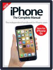 iPhone: The Complete Manual (A5) Magazine (Digital) Subscription November 25th, 2015 Issue
