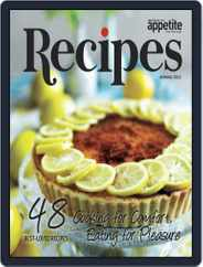 Recipe Book Magazine (Digital) Subscription September 13th, 2012 Issue