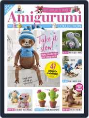 Amigurumi Collection Magazine (Digital) Subscription January 2nd, 2019 Issue