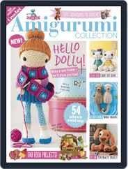 Amigurumi Collection Magazine (Digital) Subscription February 1st, 2017 Issue