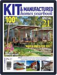 Kit Homes Yearbook Magazine (Digital) Subscription February 25th, 2015 Issue