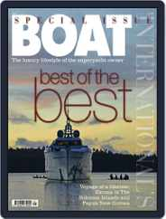 Boat International's Best of the Best Magazine (Digital) Subscription May 13th, 2013 Issue