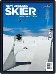 New Zealand Skier Magazine (Digital) Subscription May 22nd, 2012 Issue
