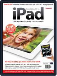 Essential iPad Magazine (Digital) Subscription January 17th, 2013 Issue