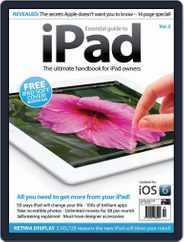 Essential iPad Magazine (Digital) Subscription October 16th, 2012 Issue