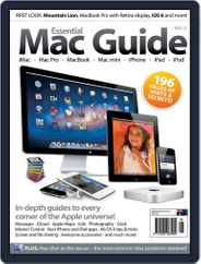 Essential Mac Guide Magazine (Digital) Subscription August 1st, 2012 Issue