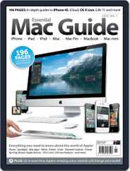 Essential Mac Guide Magazine (Digital) Subscription July 1st, 2012 Issue