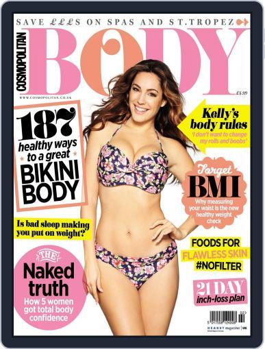 Cosmo Body Magazine (Digital) April 30th, 2014 Issue Cover