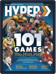 Hyper Magazine (Digital) Subscription October 15th, 2015 Issue