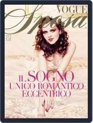 Vogue Sposa (Digital) Subscription January 8th, 2016 Issue