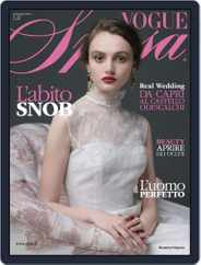 Vogue Sposa (Digital) Subscription June 20th, 2013 Issue