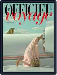 L'Officiel Voyage España (Digital) Subscription May 15th, 2016 Issue