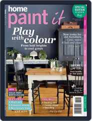Home Paint It Magazine (Digital) Subscription May 1st, 2016 Issue