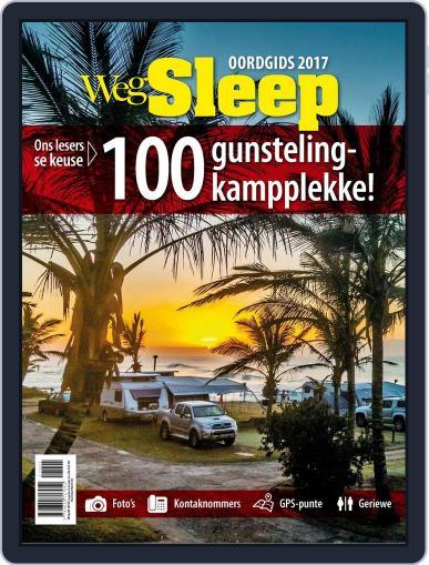WegSleep Oordgids Magazine (Digital) January 1st, 2017 Issue Cover