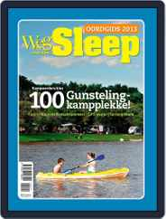 WegSleep Oordgids Magazine (Digital) Subscription June 25th, 2013 Issue