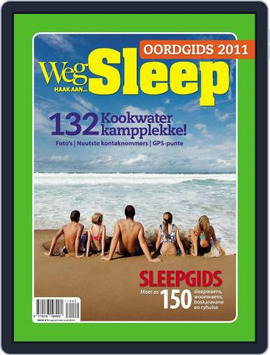 WegSleep Oordgids Magazine (Digital) July 6th, 2011 Issue Cover