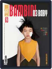 Collezioni Bambini (Digital) Subscription July 1st, 2018 Issue
