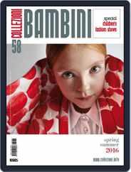 Collezioni Bambini (Digital) Subscription January 7th, 2016 Issue