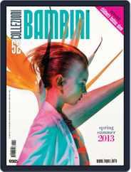 Collezioni Bambini (Digital) Subscription January 10th, 2013 Issue