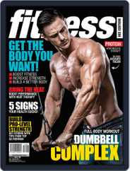 Fitness His Edition (Digital) Subscription July 1st, 2017 Issue