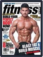 Fitness His Edition (Digital) Subscription December 22nd, 2014 Issue