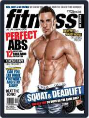 Fitness His Edition (Digital) Subscription October 23rd, 2014 Issue