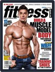 Fitness His Edition (Digital) Subscription August 24th, 2014 Issue