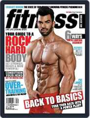 Fitness His Edition (Digital) Subscription April 30th, 2014 Issue