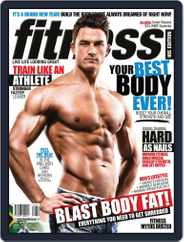Fitness His Edition (Digital) Subscription December 16th, 2013 Issue