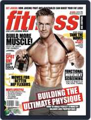 Fitness His Edition (Digital) Subscription October 27th, 2013 Issue