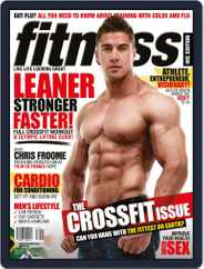 Fitness His Edition (Digital) Subscription June 23rd, 2013 Issue