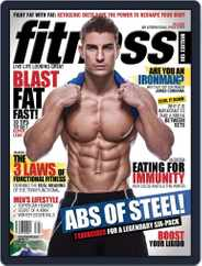 Fitness His Edition (Digital) Subscription April 28th, 2013 Issue