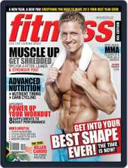 Fitness His Edition (Digital) Subscription December 16th, 2012 Issue