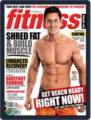 Fitness His Edition (Digital) Subscription November 5th, 2012 Issue